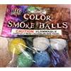 color smoke balls 6