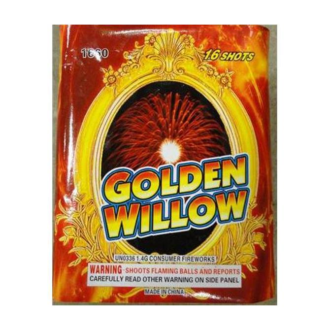 Gold Willow