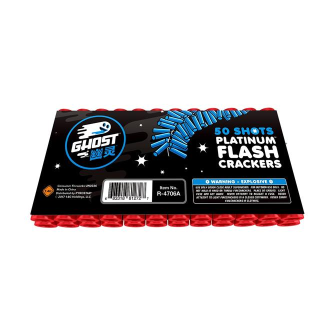 Platinum Flash Firecracker