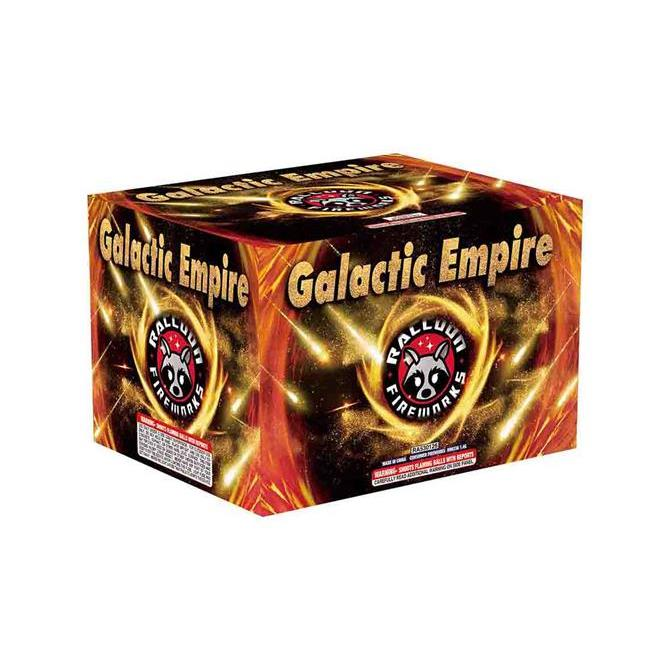 Galatic Empire