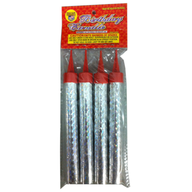 Bottle Sparklers By World Class Fireworks