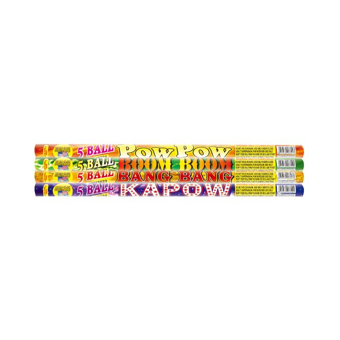 5 ball roman candle pack (4)