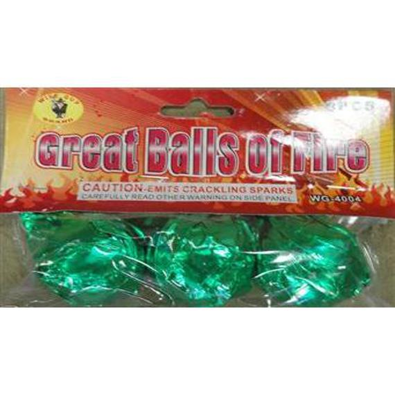 Great Balls of Fire (3)