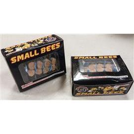 Small Bees (12p)