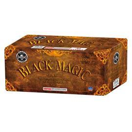 Black Magic Fountain|500Gram| Cutting Edge Fireworks