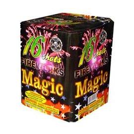 Magic| Cutting Edge Fireworks