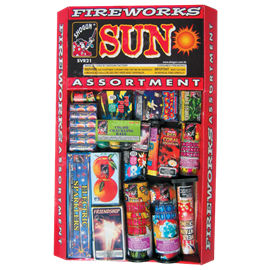 Sun Assortment Kit (1)