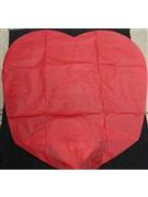 Sky Lantern Red Heart (1) In Store Pick Up