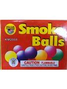 Smoke in a Box ( 12 Smoke Balls)
