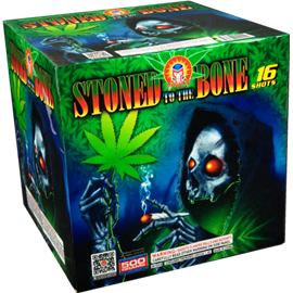 Stoned to the Bone (1)