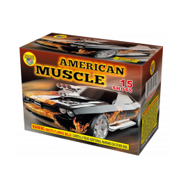 American Muscle (1)