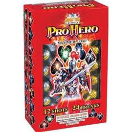 Pro Hero Maximum Load- Limited Qty