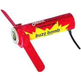 Buzz Bomb  (1) Collectible- Not guaranteed to perform