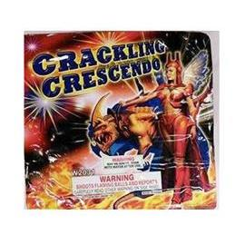 Crackling Crescendo 49S