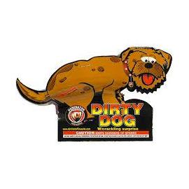 Dirty Dog Novelty (1p)
