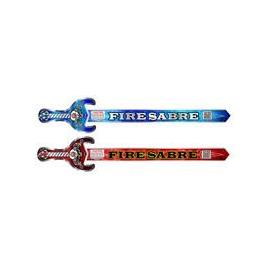 Fire Sabre Swords (1)