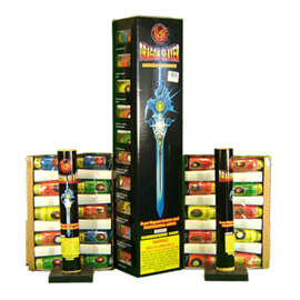 Dragon Slayer Artillery shells (24S)