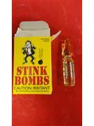 Stink Bombs (3) Not Shippable