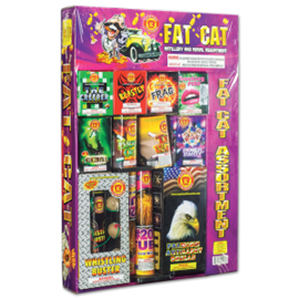 Fat Cat Assortment Kit (1)