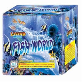 Fish World (1)