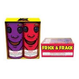 Frick and Frack Ftn (2p)
