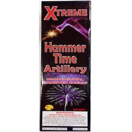 Xtreme Artillery Canister Shells (20)