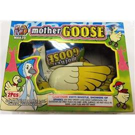 Mother Goose (2)