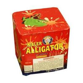 Killer Alligator (1)