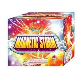 Magnetic Storm (1)