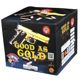 Good as Gold (1)