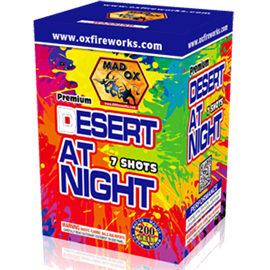 Desert At Night (1)