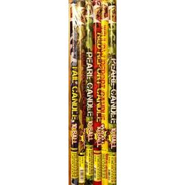 Ox Brand  10 ball Roman Candle Pack (6p)