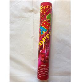 Party Poppers 10 Inch w/ push button (1)