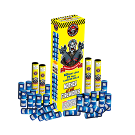 Mother of All Fireworks Canister Shells (24p)