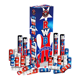 Let Freedom Ring Canister Shells (24p)