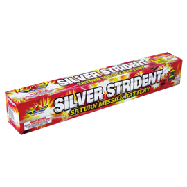 Silver Strident Missile Battery