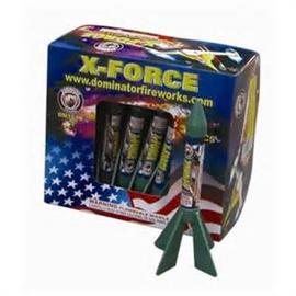 X Force Rocket Box (12p)